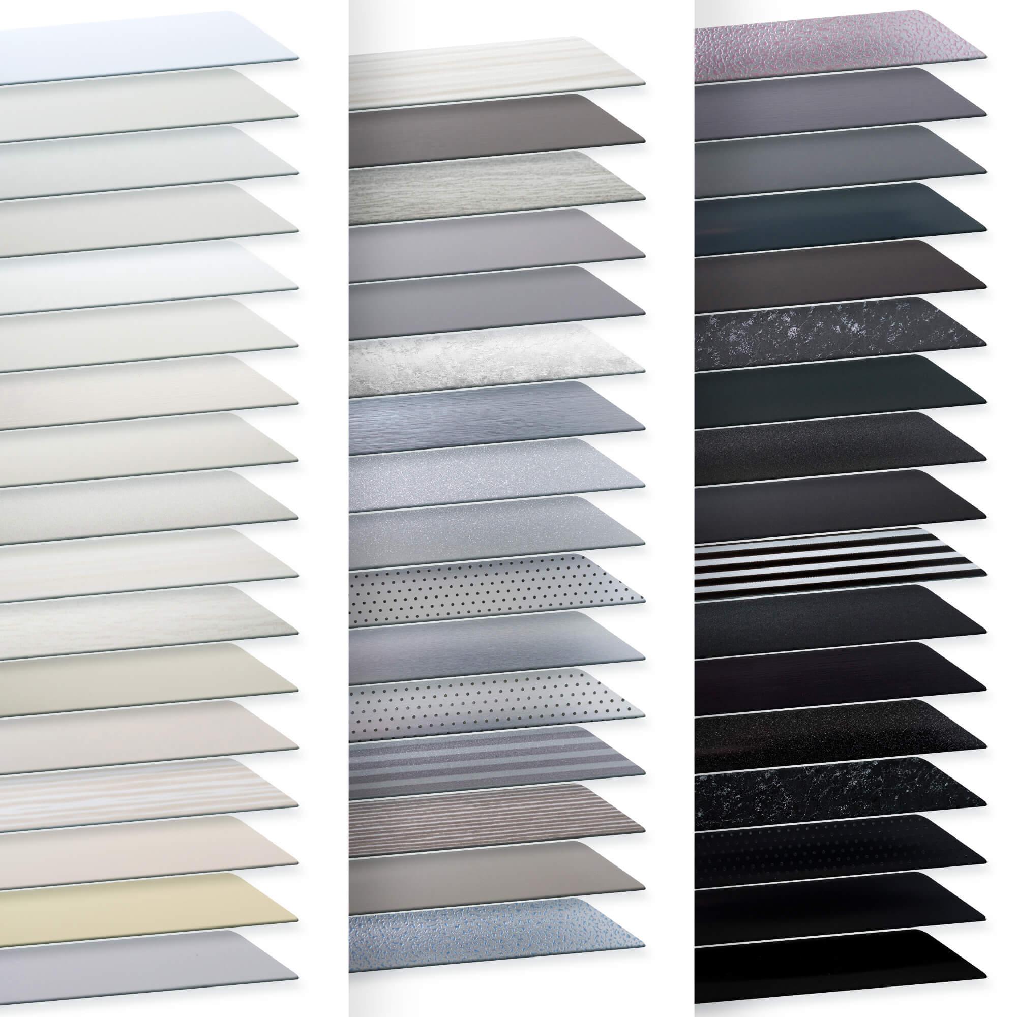 Alumitex horizontalios žaliuzės