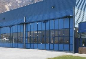 Tööstushoonete väravad