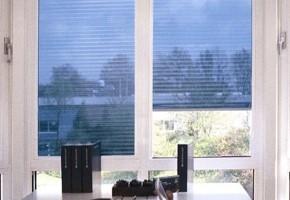 Biuro langų uždengimai