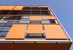 5 priežastys, kodėl verta rinktis fasado roletus