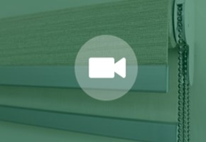 Roletų pritaikymas nestandartiniams langams
