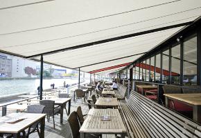 Kaip kavinės lauko erdvę paruošti vasaros sezonui?