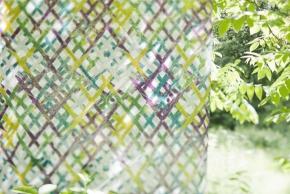 Prestižinė roletų kolekcija sukurta laikantis ekologinės vizijos