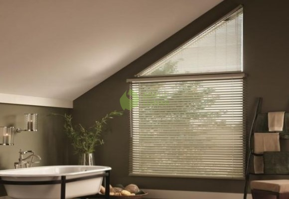 Nonstandard horizontal blinds Domus Lumina