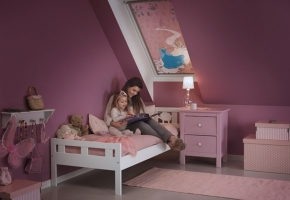 Disney and VELUX Dream collection