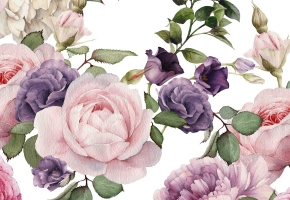 Kvepiančios gėlės
