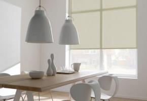 Kokie langų uždengimai tinka minimalistiniam interjero dizainui?