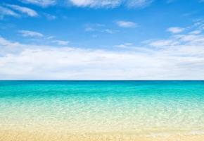 Шумящее море