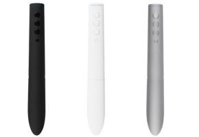 Galimos trys spalvos: juoda, balta, sidabro