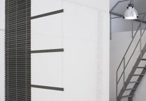 Patarimai besirenkantiems laiptinės langų uždangas