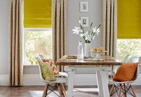 5 patarimai, kur namuose pritaikyti romanetes