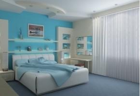 Rafinuota elegancija miegamajame: kaip tokią susikurti?