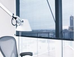 5 dalykai, kuriuos reikia apgalvoti renkantis roletus biurui