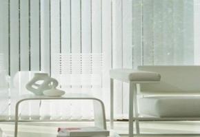 6 priežastys rinktis vertikalias žaliuzes namams