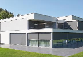 Fasado roletai – patogus sprendimas modernioms erdvėms