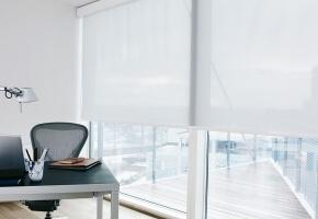 Didžiausi mitai apie langų uždengimus biuruose