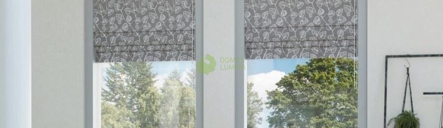 Romanetės langams