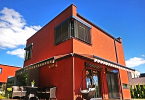 Awnings and Pergola